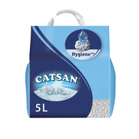 Catsan® Hygiene Cat Litter 5L