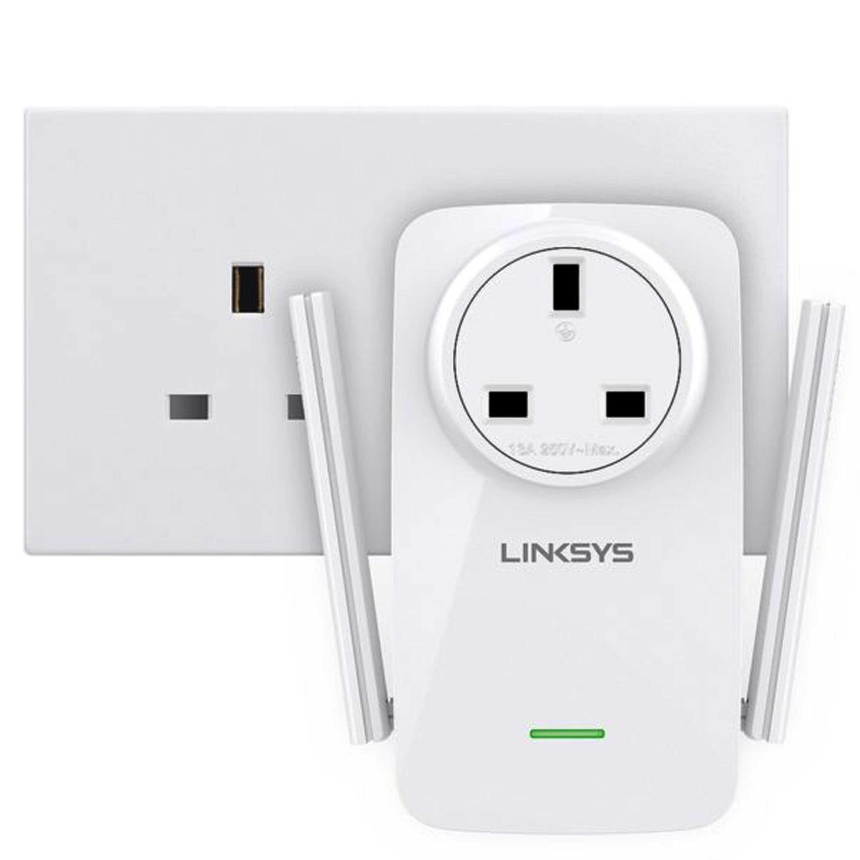 LINKSYS W/L AP AC1200 WAPT1200AC-M