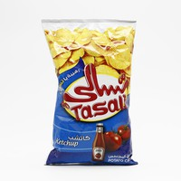 Tasali Potato Chips Ketchup 170 g