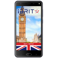 iBrit i7 Dual Sim 4G 32GB Blue