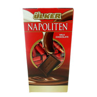 Ulker Napoliten Milk Chocolate 360g