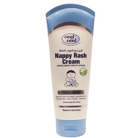 Cool & Cool Nappy Rash Cream 100ml