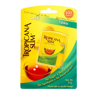 Tropican Slim 100 Tablets