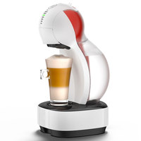 NESCAFÉ Dolce Gusto Coffee Maker COLORS White
