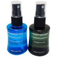 Monster Screen Cleaner + Cleaning Touch 60ML