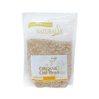 Naturalia Organic Oat Bran 250GR