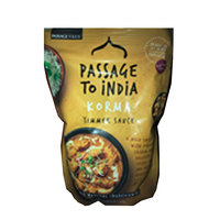 Passage To India Korma Simmer Sauce 375 g