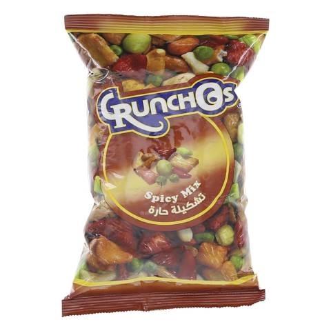 Crunchos-Spicy-Mix-200g