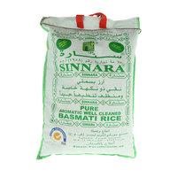 Sinnara Pure Aromatic Basmati Rice 10kg