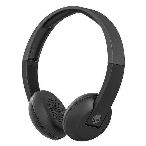 Skullcandy-Headphone-Uproar-Black