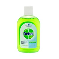 Dettol Anti Bacterial Personal Care Antiseptic 250ML