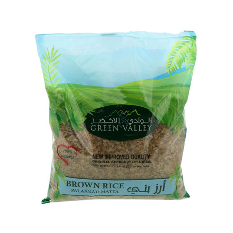 Green-Valley-Brown-Rice-2kg