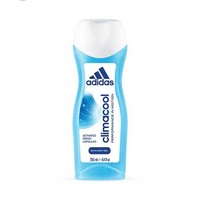 Adidas Climacool Performance In Motion Shower Gel For Women 250ML