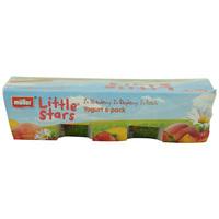 Muller Little Stars Fromage Frais 270g