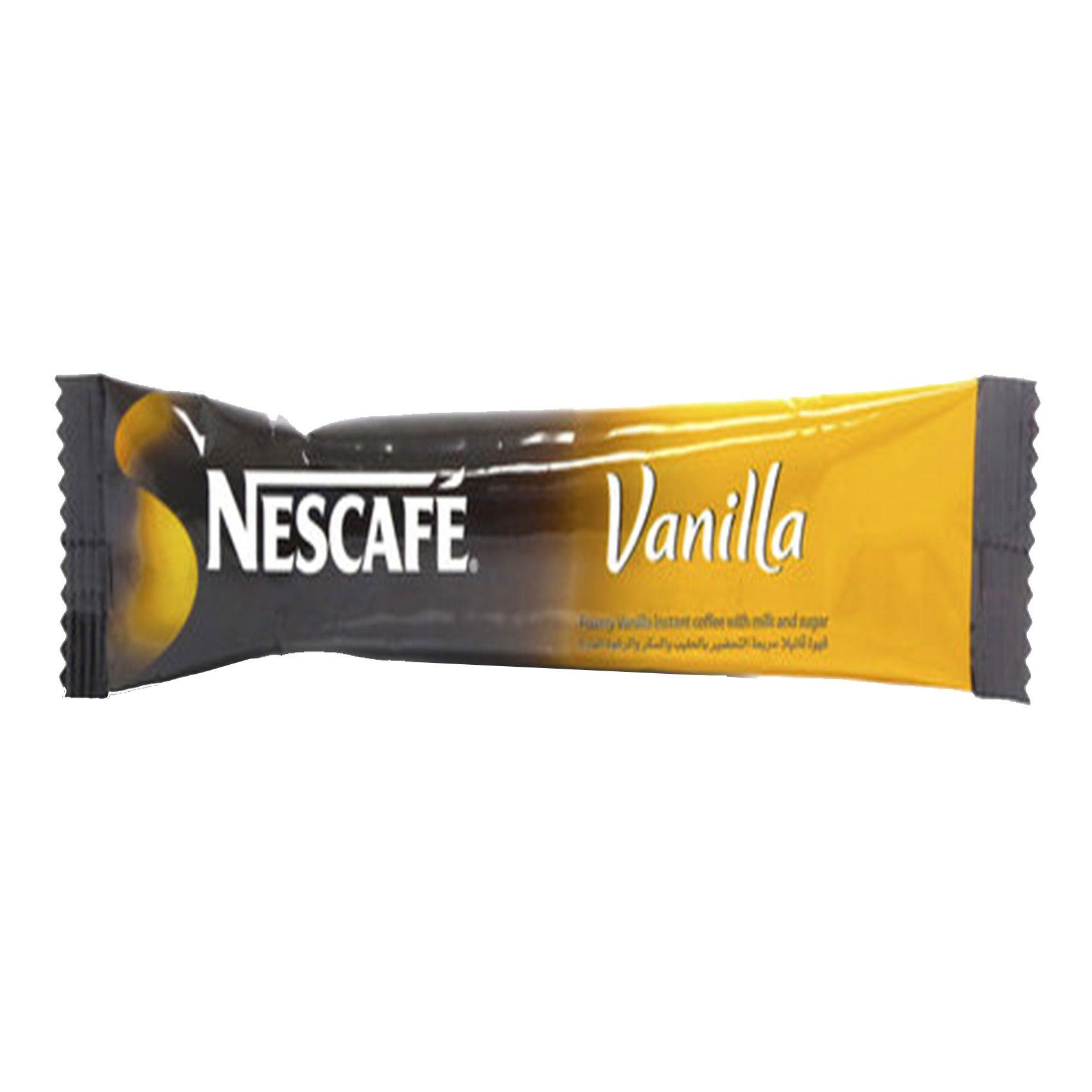 NESCAFE FRENCH VANILLA 18.5GR