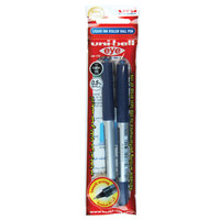 Uniball Eye Micro Roller Pen Blue 2Pcs