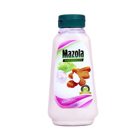 Mazola Mayonnaise Garlic 340ML
