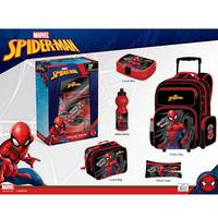 Spider Man Value Pack Set 1