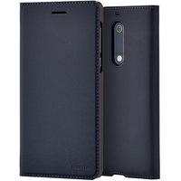 Nokia Case Slim Nokia 5 Flip Blue