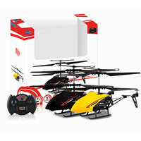 Kidzpro Rc Mini Helico Sky Chopper 2 Channel