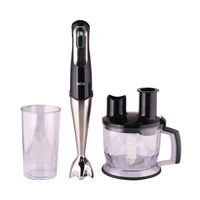 BRAUN Hand Blender MQ775 750 Watt Black