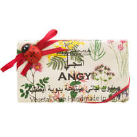 Alchimia Angy Vegetable Soap 200g