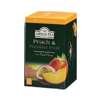 Ahmad Tea Peach 20 Bags