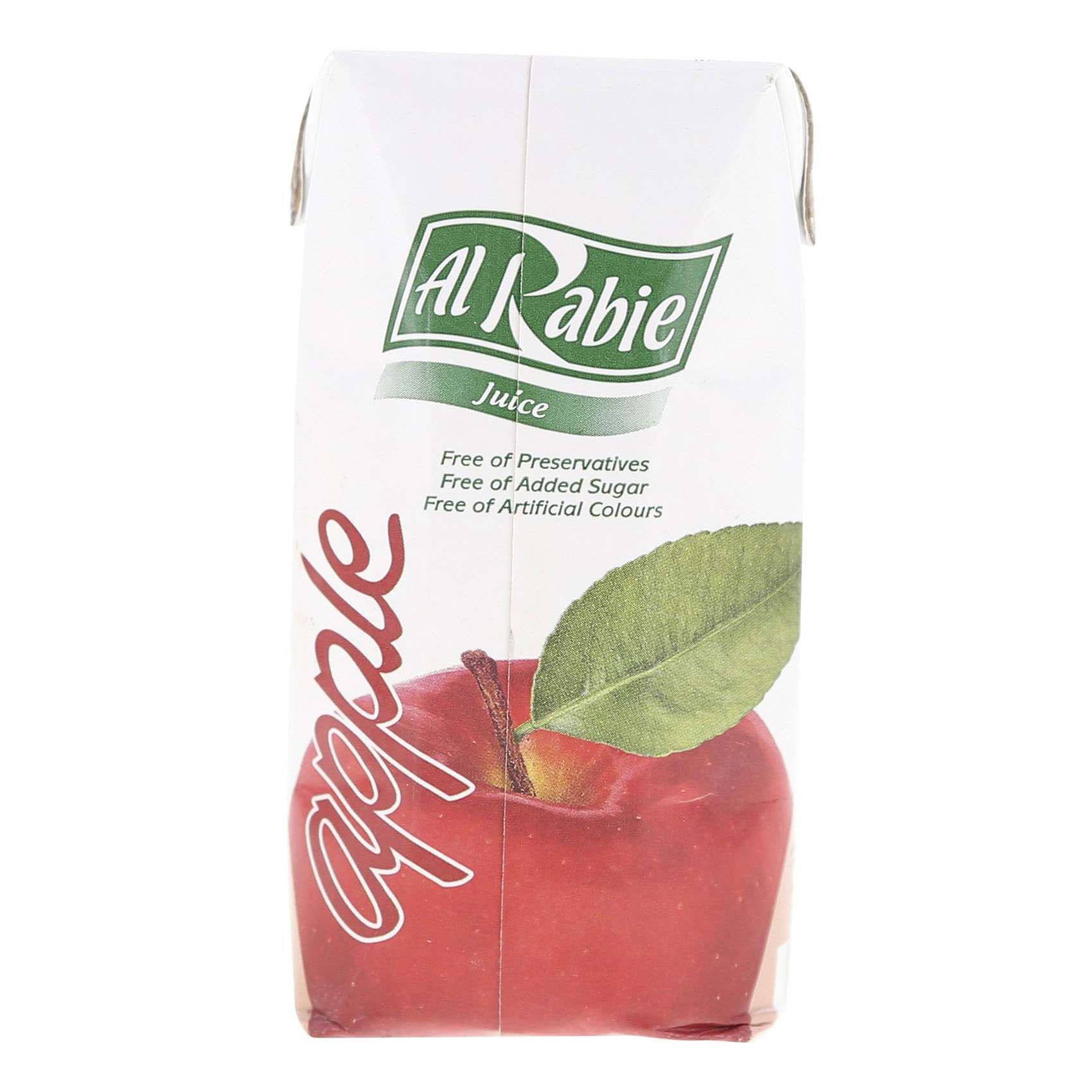 AL RABIE JUICE APPLE 330ML