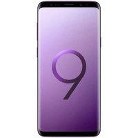 Samsung Smartphone Galaxy S9 Plus 64GB Dual SIM 4G Purple
