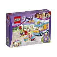 Lego 41310 Heartlake Gift Delivery Set