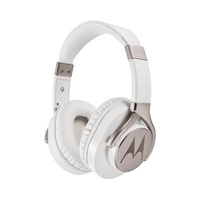 Motorola Headphones Pulse 2 White