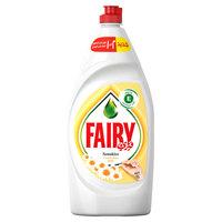 Fairy Dishwashing Liquid Sensitive Chamomile 1L
