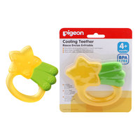Pigeon Cooling Teether (Star)