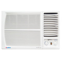 Cooline Window A/C 1.5 Ton LCD19