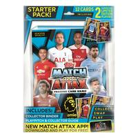 Topps Premier League Match Attax 2018-19 Starter Pack UAE