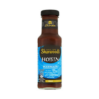Sharwoods Hoisin Marinade Sauce 290GR