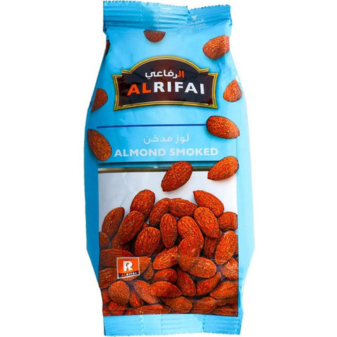 Al-Rifai-Almonds-Smoked-200g