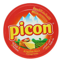 Picon Red Cheese 8 Portion 160g