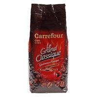 كارفور قهوة جراند كلاسيك 1 كغم