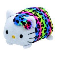 "Teeny TYS Ty Plush Toys Hello Kitty-2 Multi Color 2"" S2"