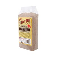 Bob's Red Mill Whole Grain Teef Flour Gluten Free 680GR