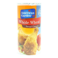 American Garden Whole Wheat Bread Crumbs 425 Gram