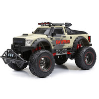 New Bright RC Brutus Truck 1:8 ( Assorted)