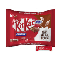 Kitkat Chunky Mini Bag 250GR