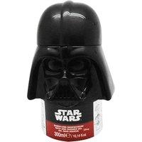 Star Wars Darth Vader 3D Bath & Shower Gel 300ml