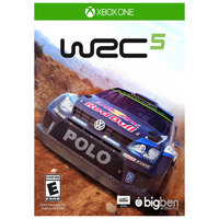 Microsoft Xbox One WRC 5 Esport Edition
