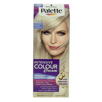 Schwarzkopf Palette 10-2 Ultra Ash Blonde Colour Cream