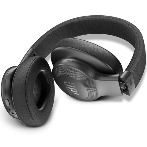 JBL-Bluetooth-Headphone-E55BT-Black