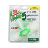 WC Net Energy Anti-Tar Blocks Alpine Fresh 38GR