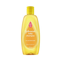 Johnson's Shampoo Gold 200ML